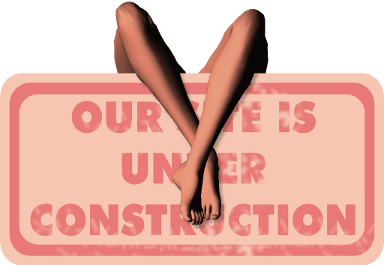 Our Site Is under Construction!